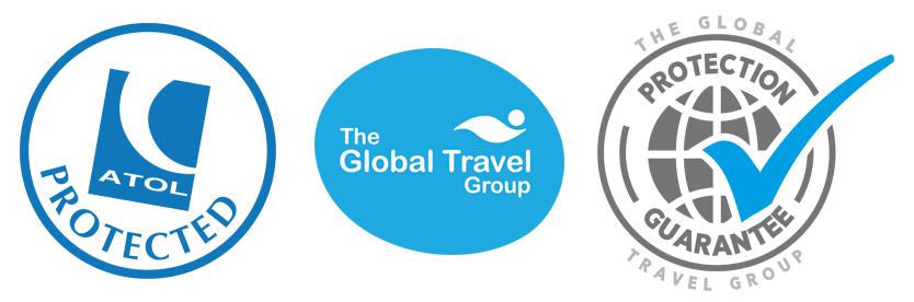 Part of the Global Travel Group - ATOL Protected