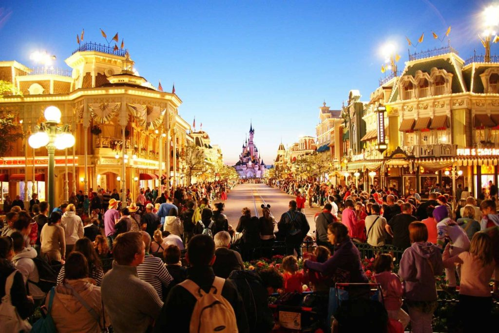 Pearl King Travel - Disney Holidays