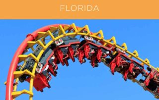 Pearl King Travel - Florida Offer