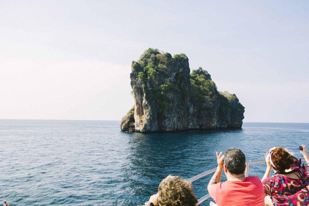 Pearl King Travel - Sightseeing Holidays - Far East - China