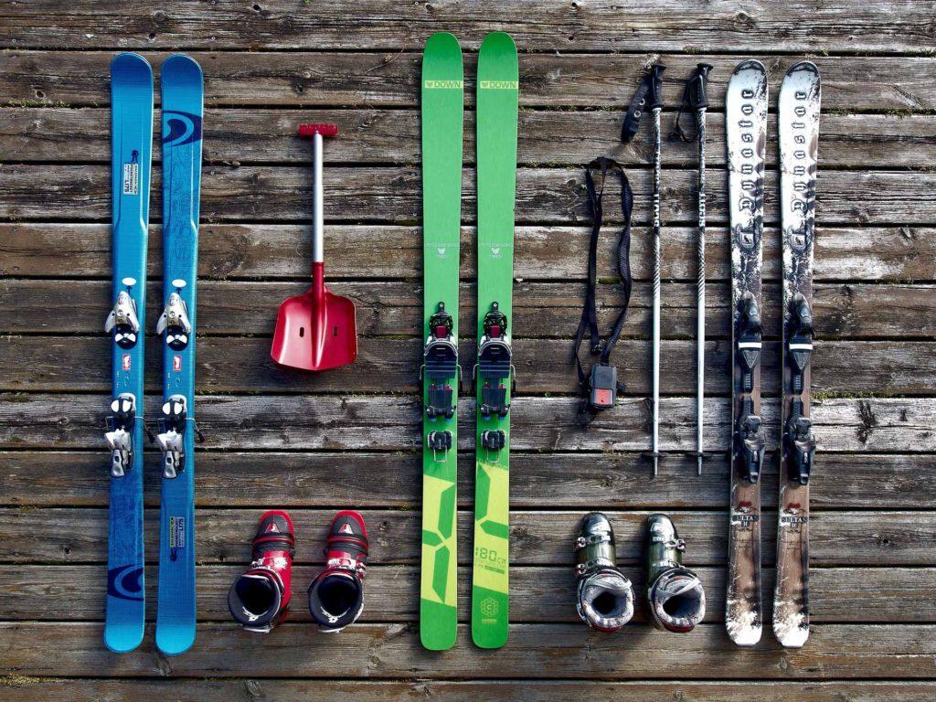 Pearl King Travel - Skiing Holidays