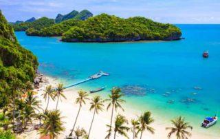 Pearl King Travel - Luxury Koh Samui Offer