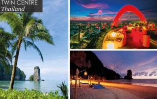 Pearl King Travel - Thailand - Luxury Holiday Offer