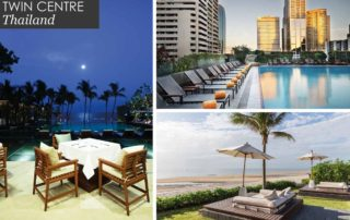 Pearl King Travel - Luxury Thailand Offer