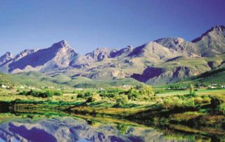 Pearl King Travel - 16 Day Grand Escorted Tour of South Africa