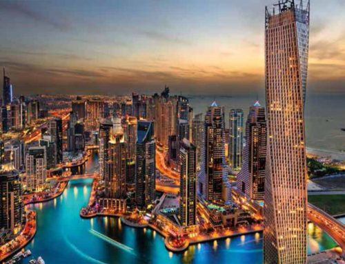 12 Nights Dubai & The Emirates