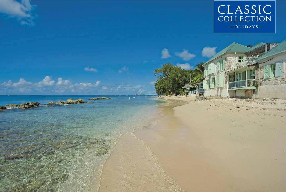 Luxury Family Holidays to Barbados  Pearl King Travel