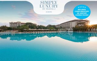 Pearl King Travel - 5 Star Ela Quality Antalya-offer-may-18
