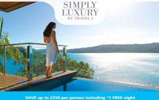 Pearl King Travel - 5 Star Sydney and Hamilton Island, Australia-offer-may-18