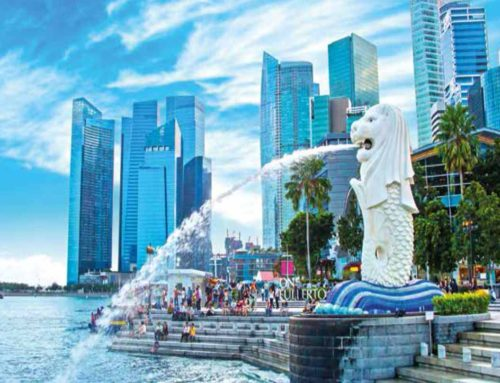 13 Nights Singapore, Thailand & Southeast Asia