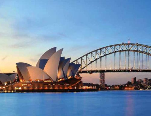 13 Nights Sydney & New Zealand Discovery