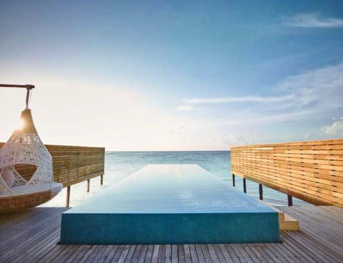 5* LUX South Ari Atoll, Maldives