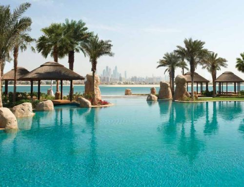5* Sofitel The Palm, Dubai