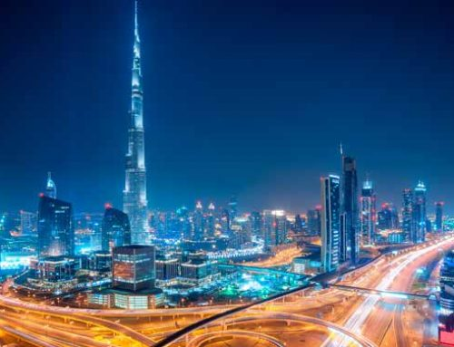 17 nights Dubai Rugby 7's, Dinner Under the Stars & the Arabian Gulf