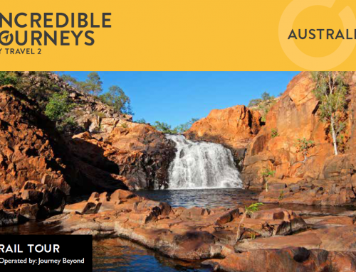 INCREDIBLE JOURNEYS BY TRAVEL2 – AUSTRALIA
