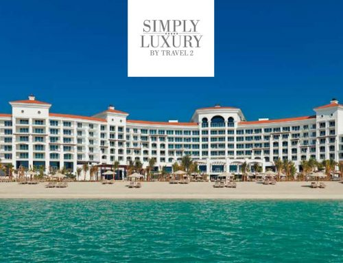 SIMPLY LUXURY BY TRAVEL 2