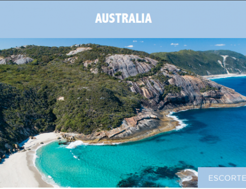 11 DAY SOUTH WESTERN ESCAPE
