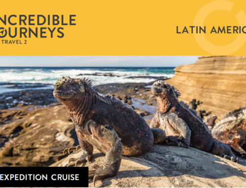 7 day Eastern Galápagos on Yacht La Pinta