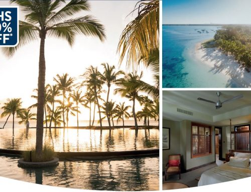TROU AUX BICHES – Beachcomber Golf Resort & Spa, MAURITIUS